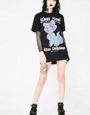 Killstar Delish T-Shirt