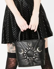 Killstar Rana Handbag