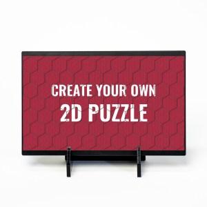 HEXA 2D Puzzle