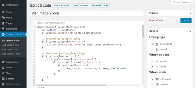 how to add php in css