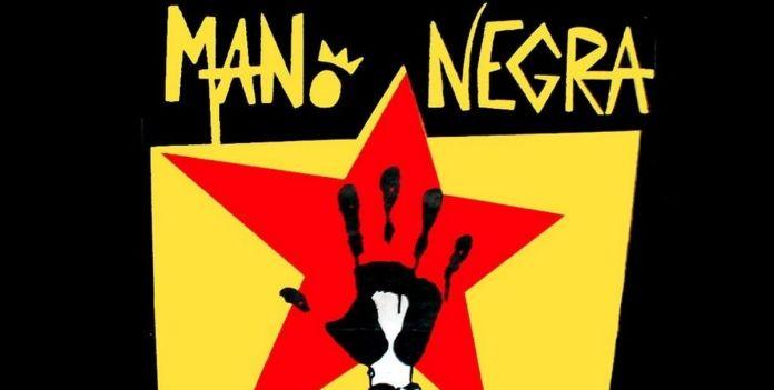 Mano Negra : Santa Maradona