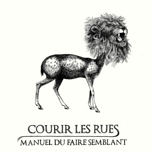 Cover_Courir les rues