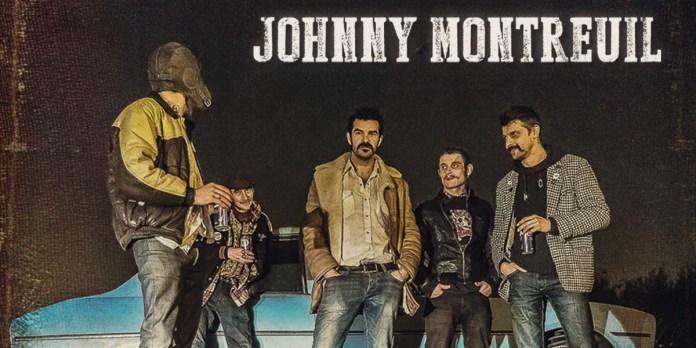Johnny Montreuil au Trabendo le 30/09 : Places à gagner