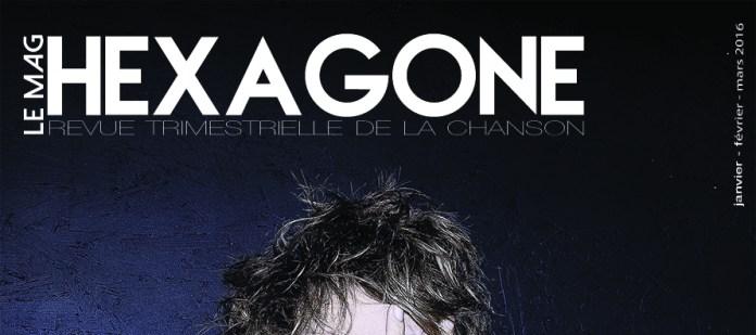 Hexagone, un rêve de papier en 2016