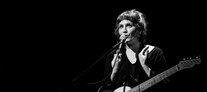 Lisa Portelli – La Menuiserie