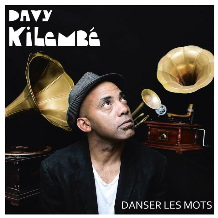 Davy Kilembé – Danser les mots