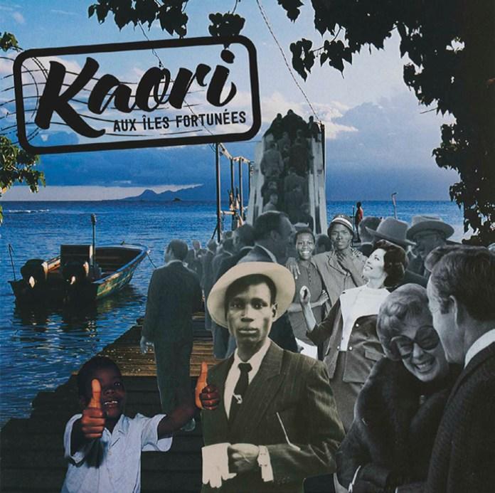 Kaori – Aux îles fortunées