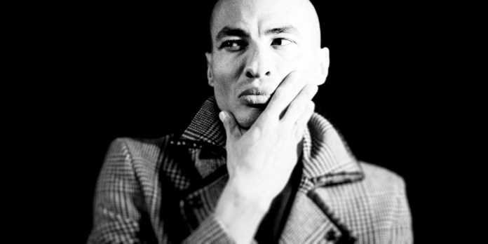 Mehdi Krüger, Arabstrait