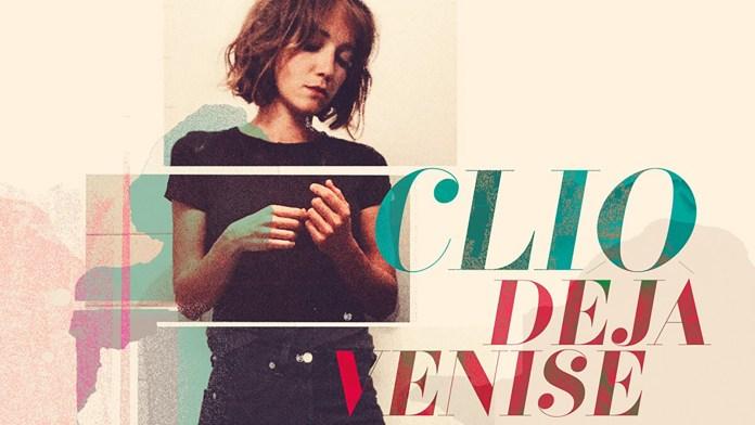 Clio, un album, un Café