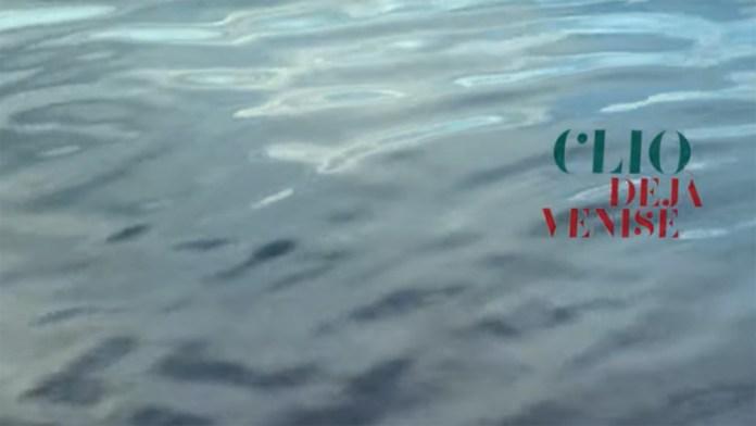 Clio – Déjà Venise
