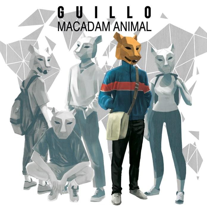Guillo – Macadam animal