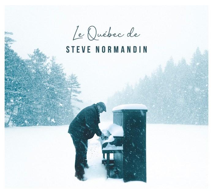 Steve Normandin – Le Québec de Steve Normandin