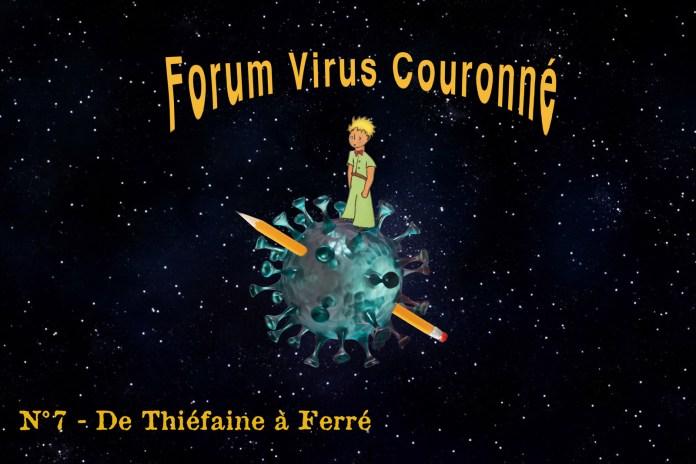FVC – N°7 : De Thiéfaine à Ferré