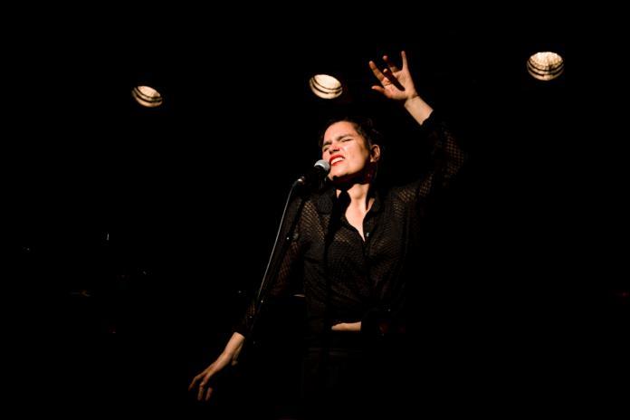 A Nos Chansons - Forum Léo Ferré - 10-03-2019 - (c)David Desreumaux