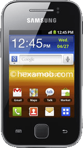 Gt-s6310 Root : gt-s6310, Android, Update, SAMSUNG, Galaxy, Young(GT-S6310), Updates, Downloads