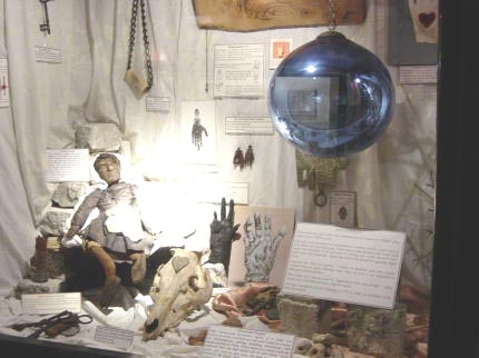 Hexenmuseum