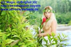 Magic of Brighid