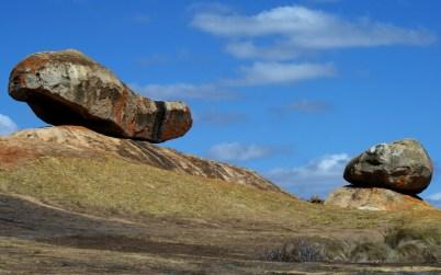 Domboshowa Rocks
