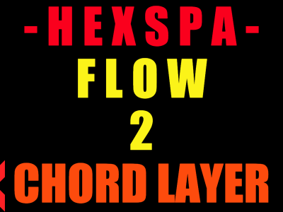 FLOW 2 – Arrival (Chord Layer)