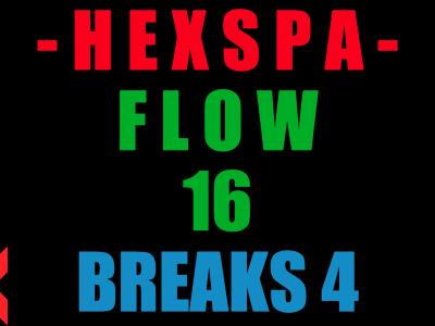 FLOW 16 – Arrival (Break Beats 4)