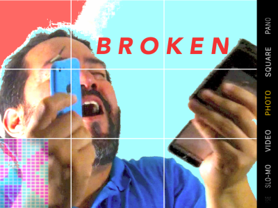 Mental Health For Musicians – iBroke (A Communications Story)