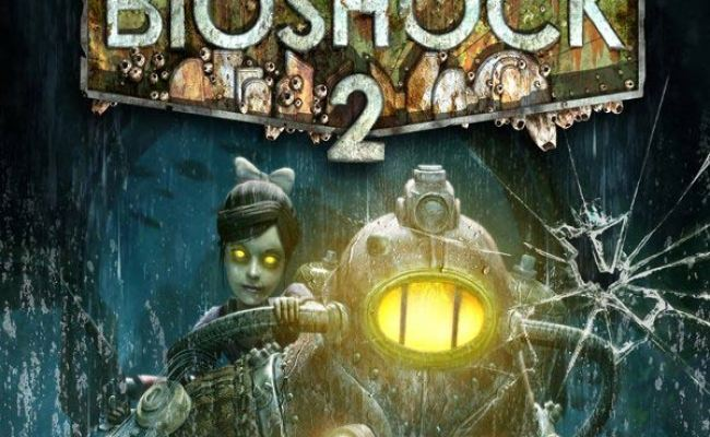Bioshock 2 Updated For Steam As Games For Windows Live