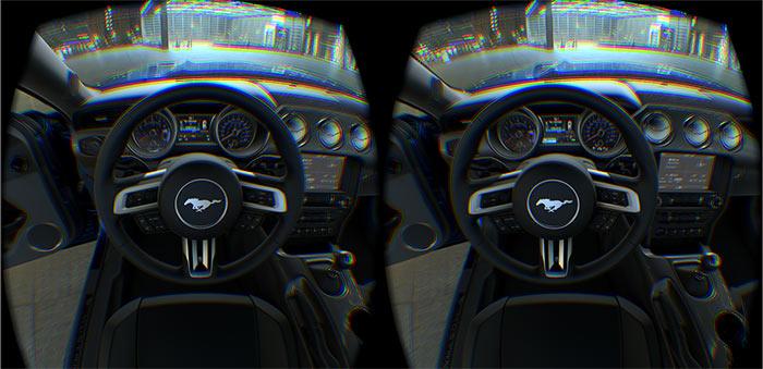 nvidia seeks to bring vr to pro design with designworks vr graphics news