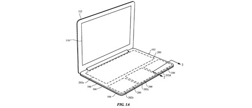 Apple to swap MacBook keyboard with Force Touch input