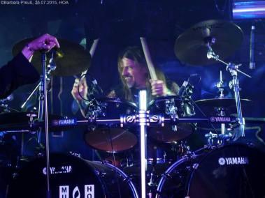 John Shafer Drums