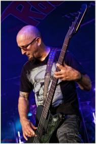 Mike Horn Bass