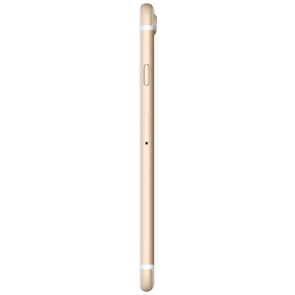 iPhone 7 Gold (lateral)