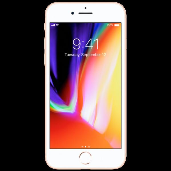 iPhone 8 256GB Dourado