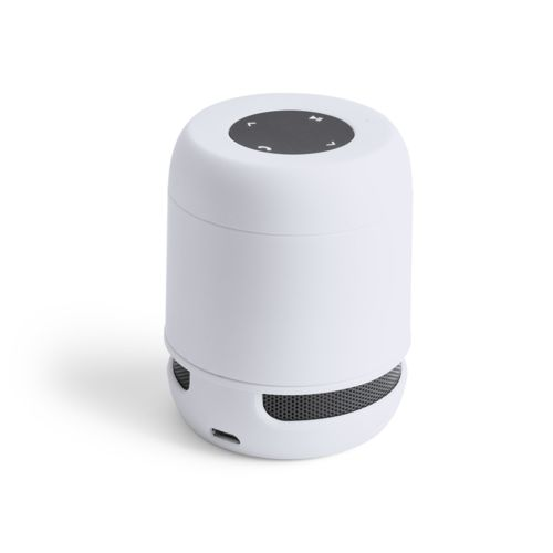 coluna bluetooth braiss white