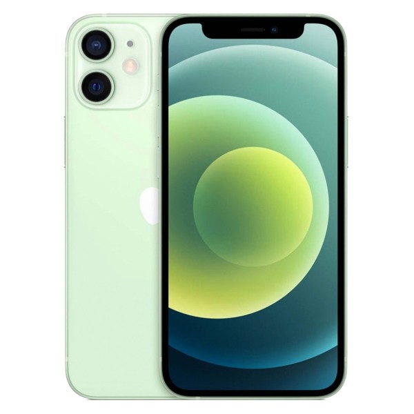 iphone 12 green dupla