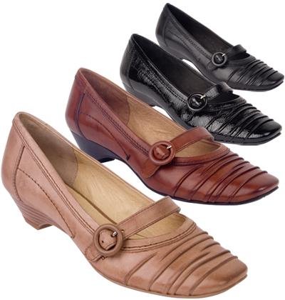 Prefect shoes