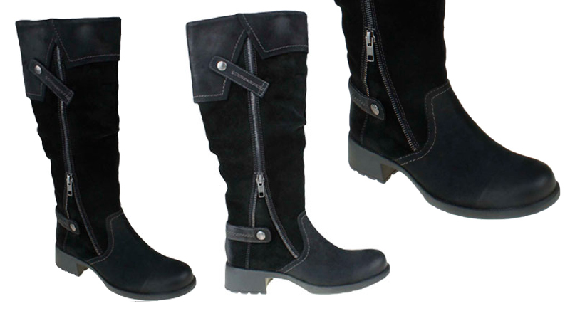 Sycamore Boot by Earth