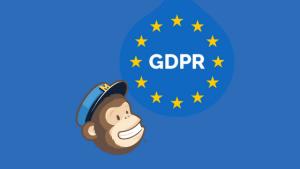 Make your MailChimp GDPR Compliant