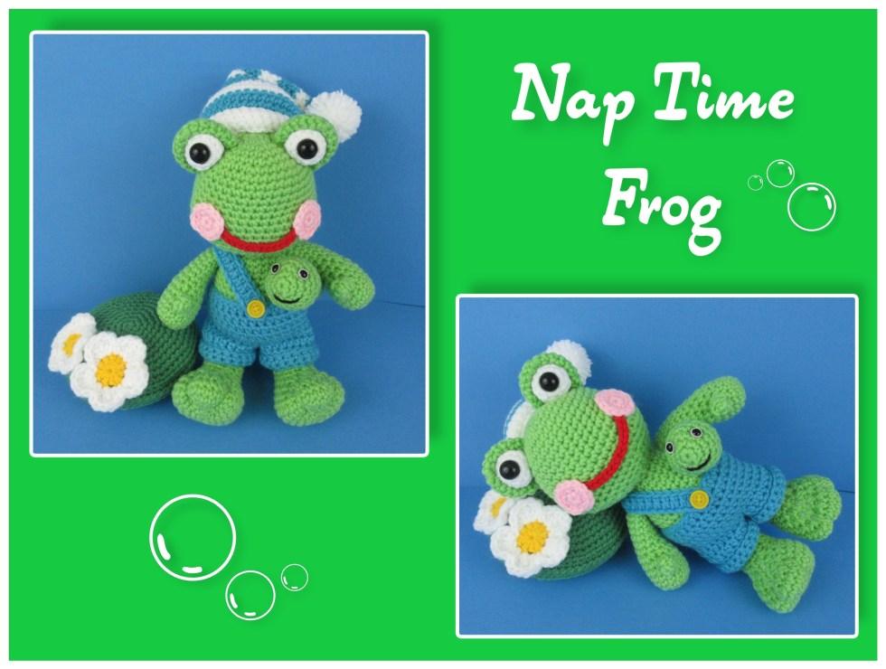 naptimefrog