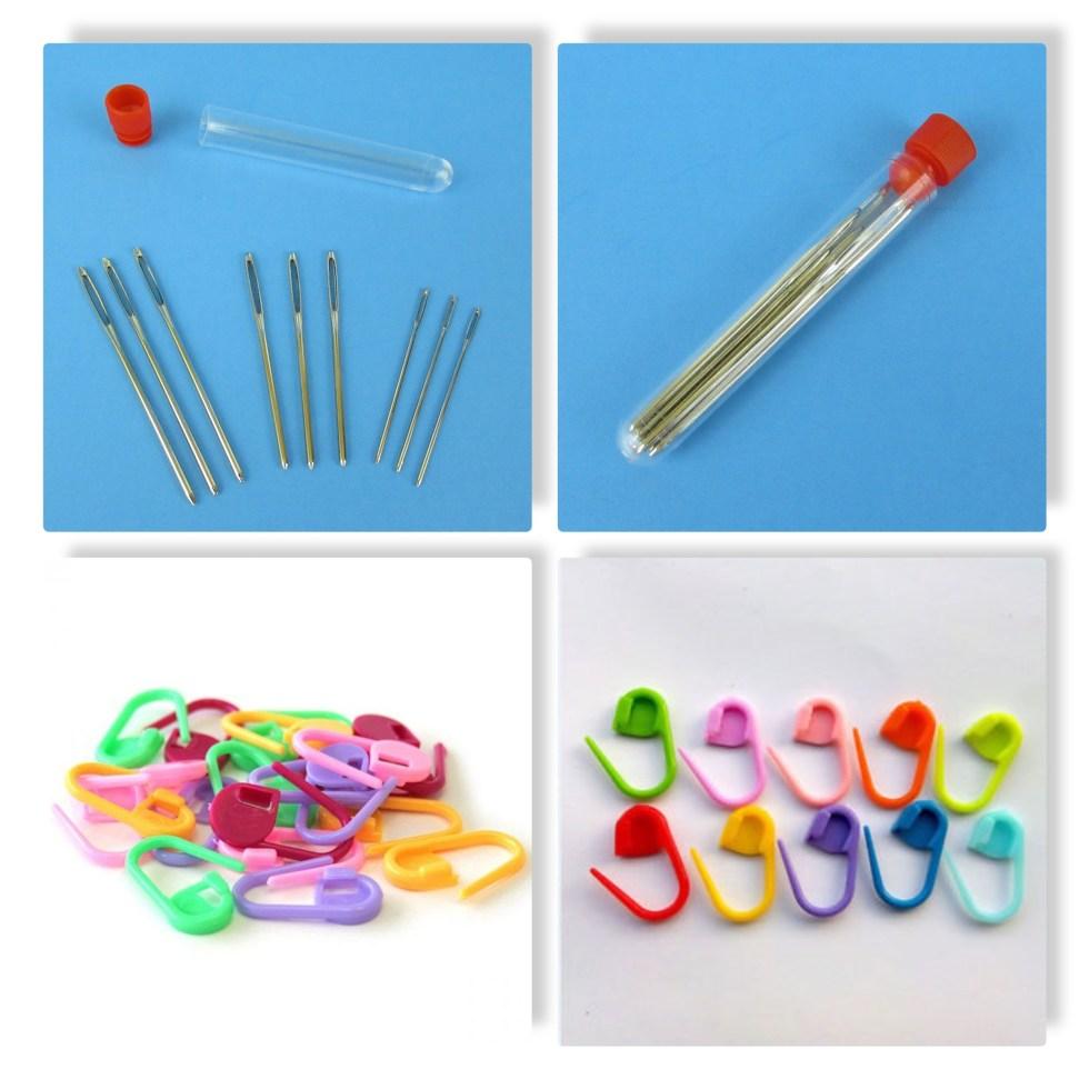 needlesmarkers
