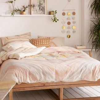 Rustic Country Bed Frame