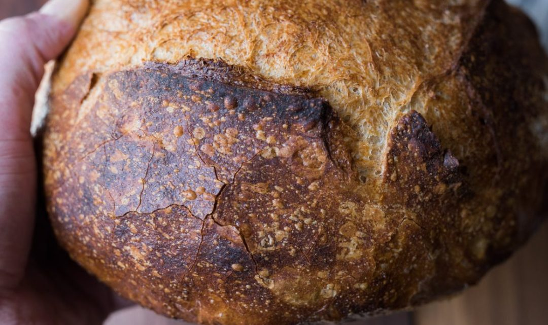5 Tips on how to make a great sourdough bread