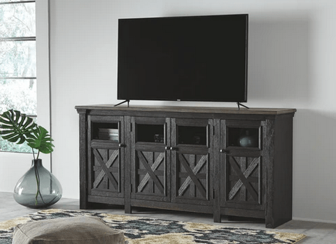 Country Style TV stand