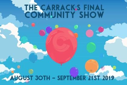 Carrack's Final Community Show