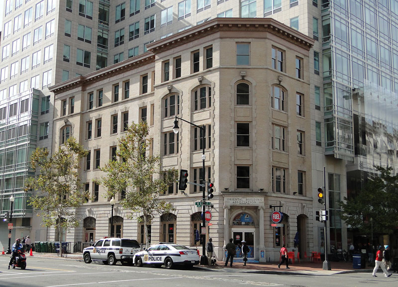 When Banks Were Good: The Oldest S&L in America - Heyday DC
