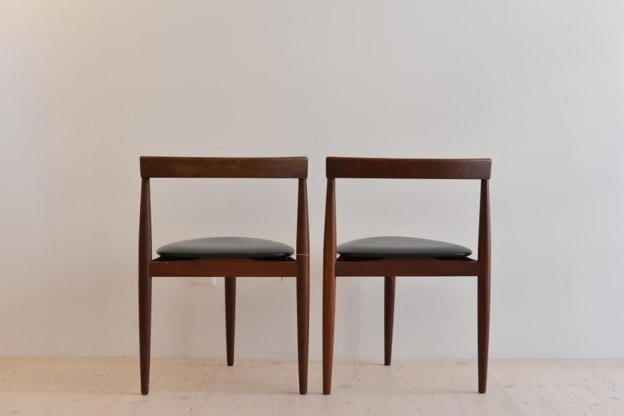 Hans Olsen Tripod Chair