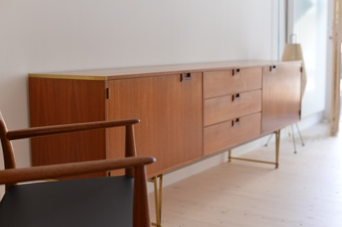 Fristho Sideboard by William Watting