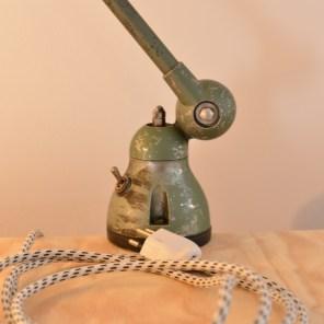Jielde French Industrial Lamp