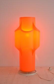 Hans Agne Jakobsson Scan-Light Thorsten Ohrling Markaryd Sweden Lamp