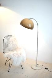 OMNI Arched Floor Lamp