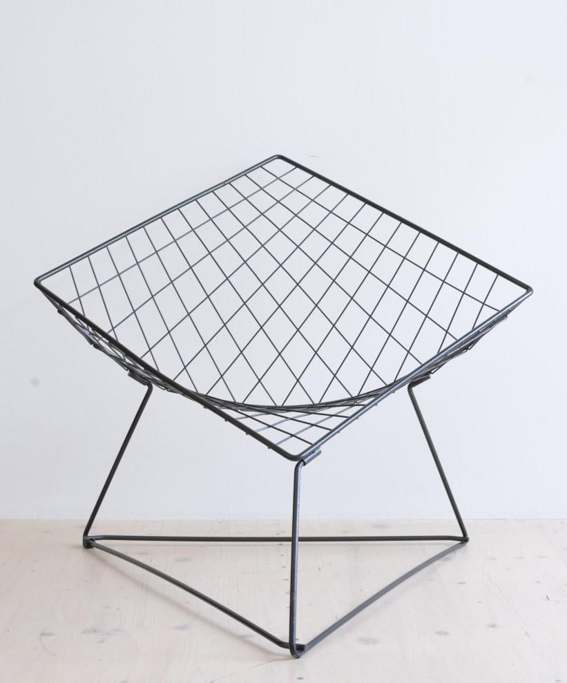 Vintage OTI Chair Niels Gammelgaard Ikea heyday möbel moebel Zürich Zurich Binz Altstetten